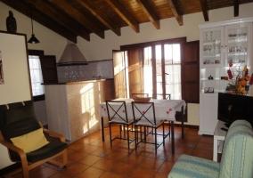 Villa del Saín IV