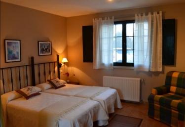 Apartamentos Castello- Estudio 2 - San Cristobal (Coaña), Asturias