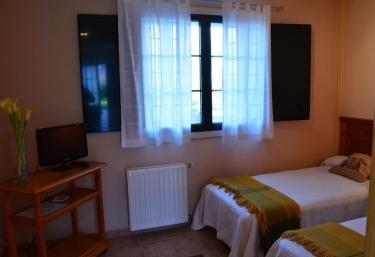 Apartamentos Castello- Estudio 3 - San Cristobal (Coaña), Asturias