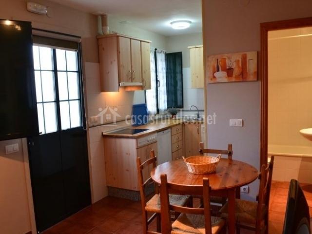 Apartamentos Castello- Apartamento 2 en San Cristobal (Coaña) (Asturias)