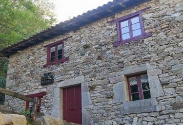 El Molino de Valdelagua - Aguerina, Asturias