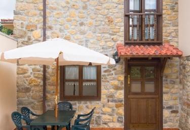 Casa Larrionda 3 - Villar De Huergo, Asturias