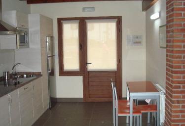 Los Picos de Tereñes- Apartamento 4 pax - Tereñes, Asturias