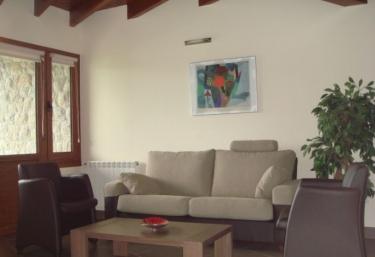 Los Picos de Tereñes- Apartamento 5 pax - Tereñes, Asturias