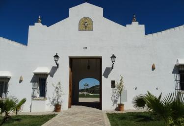 Cortijo en Arcos de la Frontera - Arcos De La Frontera, Cádiz