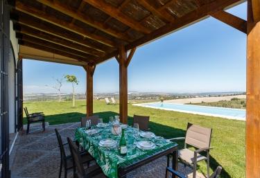 23 Casas Rurales Con Piscina En Sierra De Cadiz Casasrurales Net