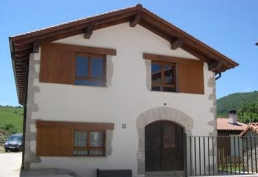 Borda Berri - Ciaurriz, Navarra