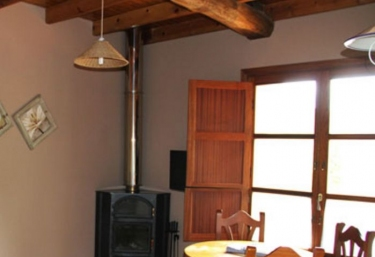 Casona de Lolo- Casa Carmelo - Caunedo (Somiedo), Asturias