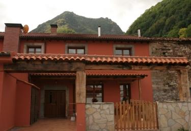 Casona de Lolo- Casa Manuel - Caunedo (Somiedo), Asturias