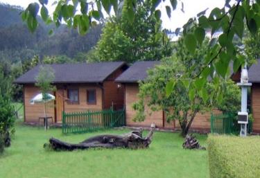 Camping Amaido - El Llano (San Tirso De Abres), Asturias