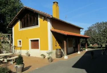 Casa Rural La Higar - Pria, Asturias