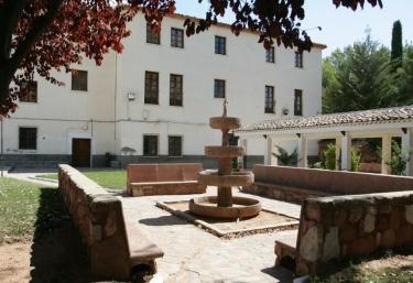 Hospedería San Francisco - Alcaraz, Albacete