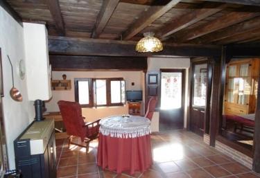 Apartamentos Azahar - Mogarraz, Salamanca