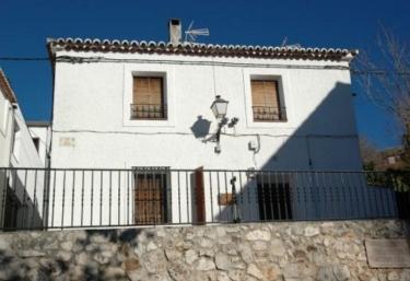 Casa del Maestro - Olmeda De Las Fuentes, Madrid