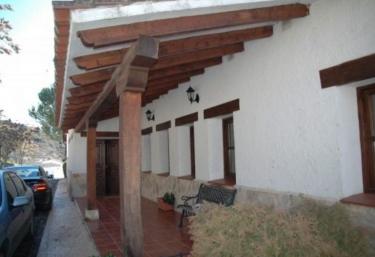 La Casa del Médico - Olmeda De Las Fuentes, Madrid