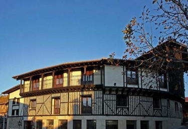 Spa Villa de Mogarraz - Mogarraz, Salamanca