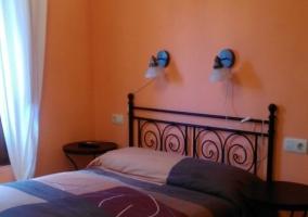 La Panerona- Apartamento Naranja