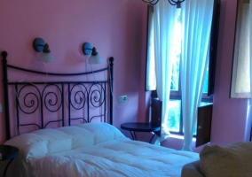 La Panerona- Apartamento Rosa