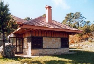 La Casita de La Reserva - Arenas De San Pedro, Ávila