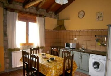 Casa el Molino - Caldearenas, Huesca