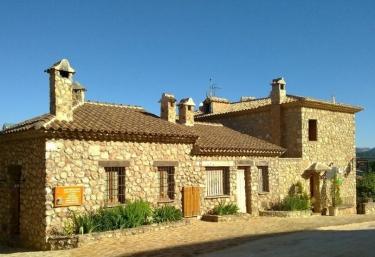 Casa Aaiún - Riopar, Albacete