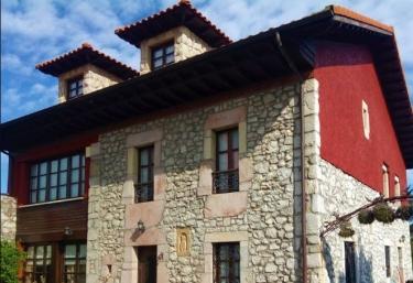 Casona El Vasco - Llames De Pria, Asturias