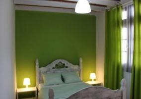 Dormitorio familiar