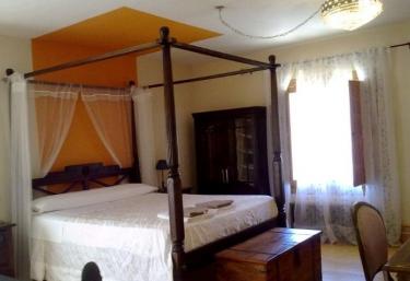 Rincón de la Somá- Casa 2 - Cañizares, Cuenca
