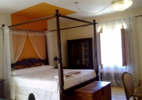 Rincón de la Somá- Casa 2
