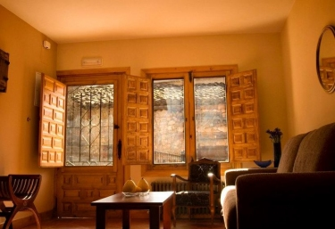 Rincón de la Somá- Casa 4 - Cañizares, Cuenca