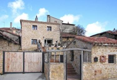 La Garduña - Golmayo, Soria