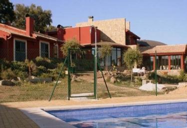 Villa Vivendi - Segurilla, Toledo