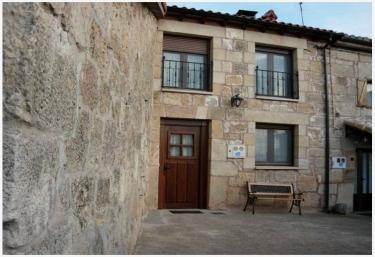La Cabaña de Mozoncillo - Mozoncillo De Juarros, Burgos