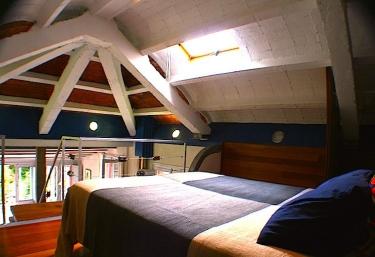 Apartamento Ohmnio- Zentral Club - Belmonte, Asturias