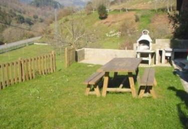 Casa rural Villoria - Llanes, Asturias