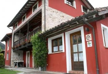 La Casa del Tesoro - Cangas De Onis, Asturias