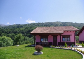 Casa rural Aires de Avín - Avin, Asturias