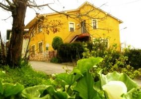 Casa de Aldea Trasgu