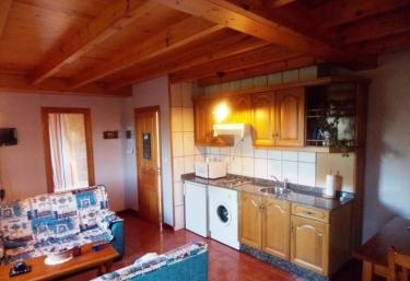 Apartamento Xana - Porrua, Asturias