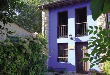 Casa Rural La Maloca - La Pereda (Llanes), Asturias