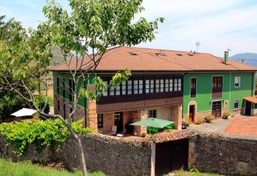 Hotel Rural Cuadroveña - Cuadroveña, Asturias