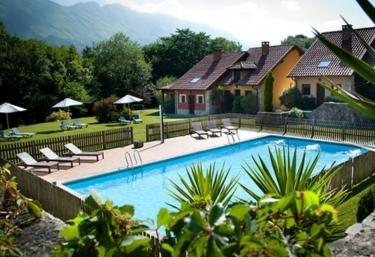 Hotel Rural La Lluriga - Llanes, Asturias