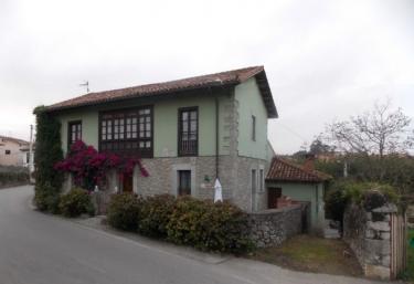 Casa Mouro - Porrua, Asturias
