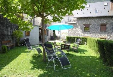 Casa Damián - Saravillo, Huesca