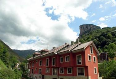 Apartamentos Puente La Molina - Carreña De Cabrales, Asturias