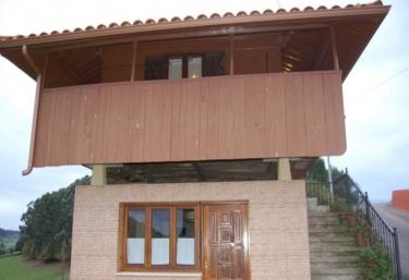 Casa Monterriundo - Regueral (Carreño), Asturias