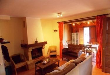 Casa Busgosu - Porrua, Asturias