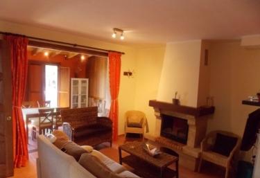 Casa Nuberu - Porrua, Asturias