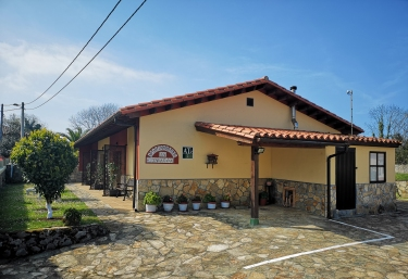 La Tarazana - Parres (Llanes), Asturias