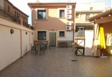 Casa rural La Pinta - Villafranca, Navarra